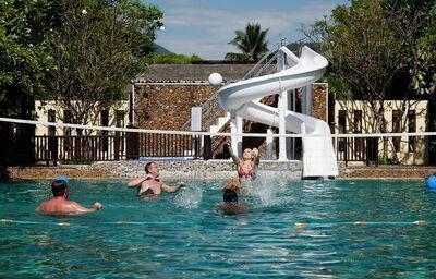 Centara Tropicana Koh Chang Resort & Spa P