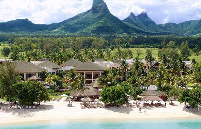 Hilton Mauritius Resort & Spa A