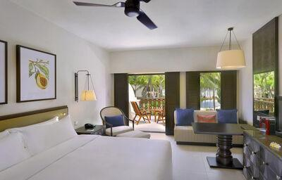 Hilton Mauritius Resort & Spa W