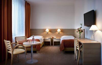 Izba v hoteli Tatra