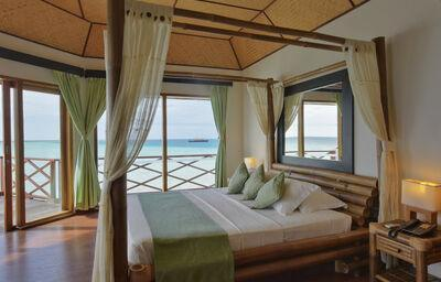 Safari Island Resort W