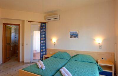 Izba v apartmánoch Anna 2