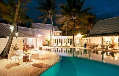 Tropical Attitude - Erwachsenenhotel ab 18 Jahren P
