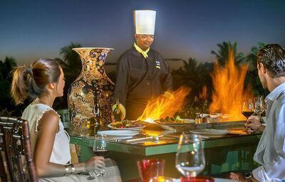 Sofitel Mauritius L'Imperial Resort & Spa PE