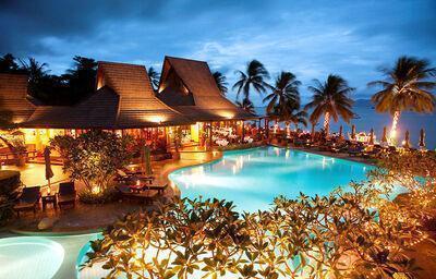 Bo Phut Resort & Spa P