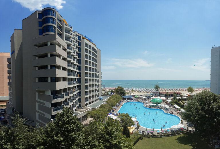 Hotel Bellevue ****