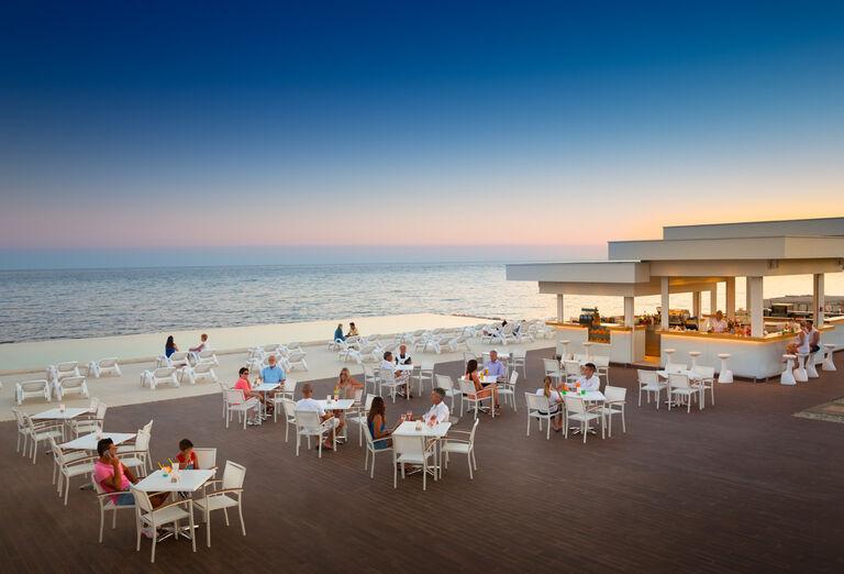 Pláž Aminess Maestral hotel ****