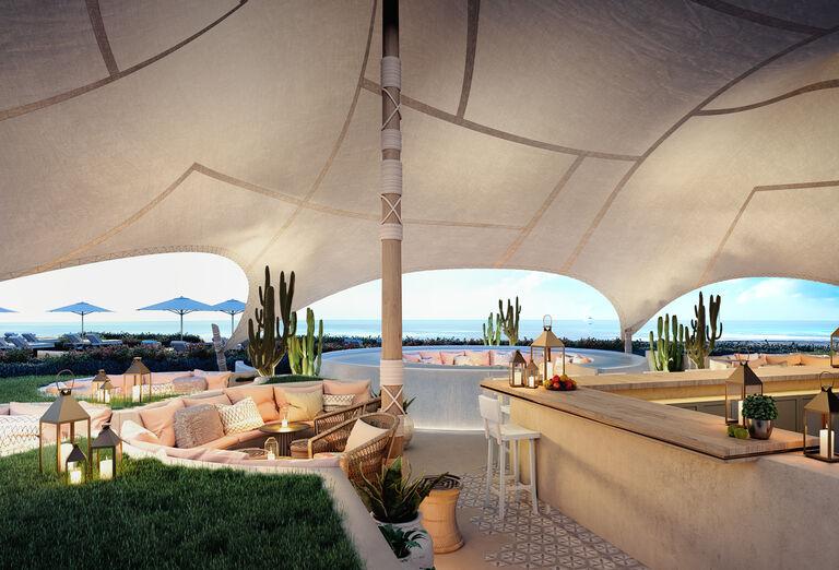 Hotel Ikos Andalusia *****