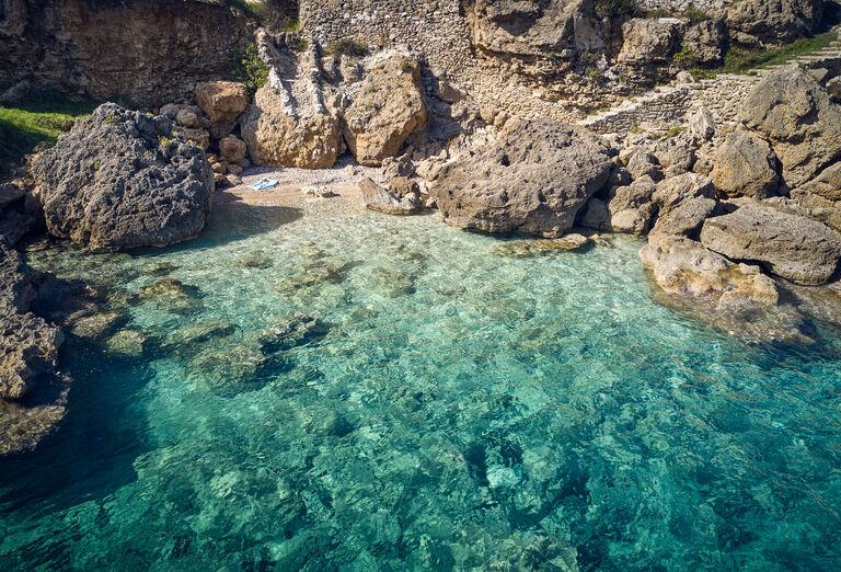 Pláž Rezort Periyali villas ****