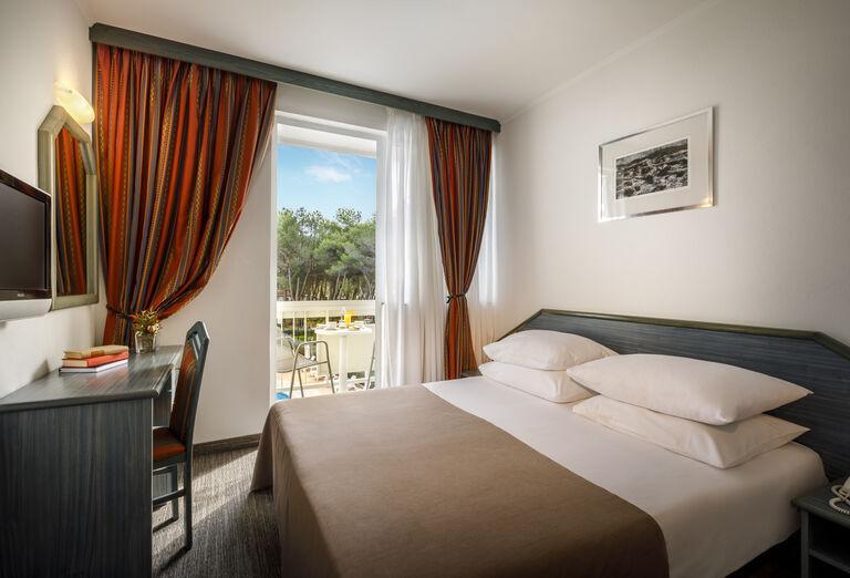 Izby v hoteli Aminess Laguna