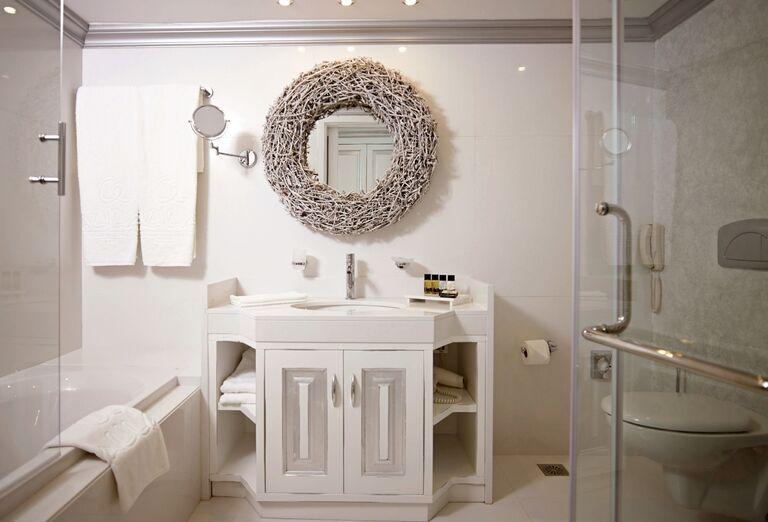 Ubytovanie Hotel Mitsis Alila Exclusive Resort *****+