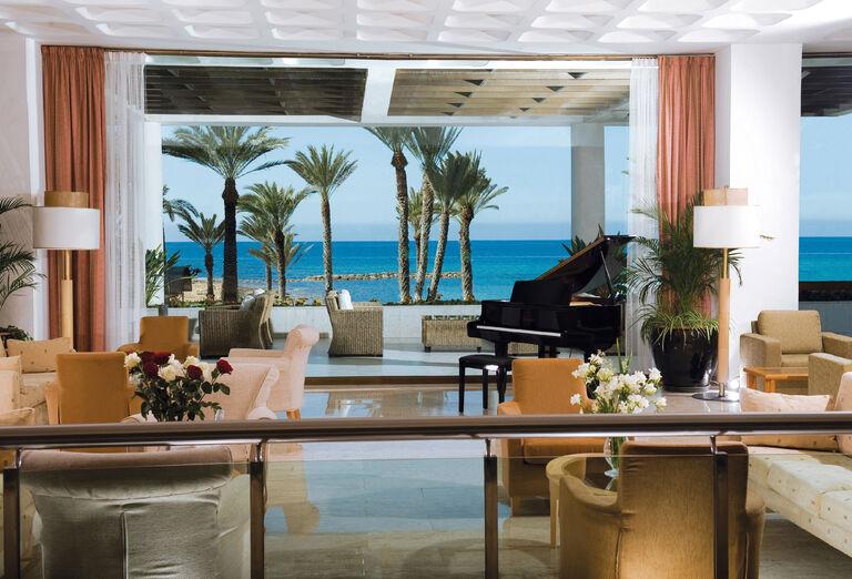 Hotel TUI BLUE Pioneer Beach ****+