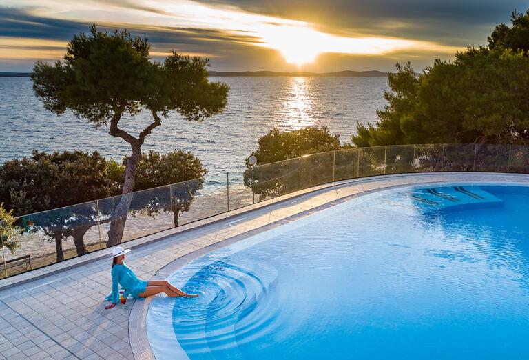 Vodný svet Hotel Pinija ****