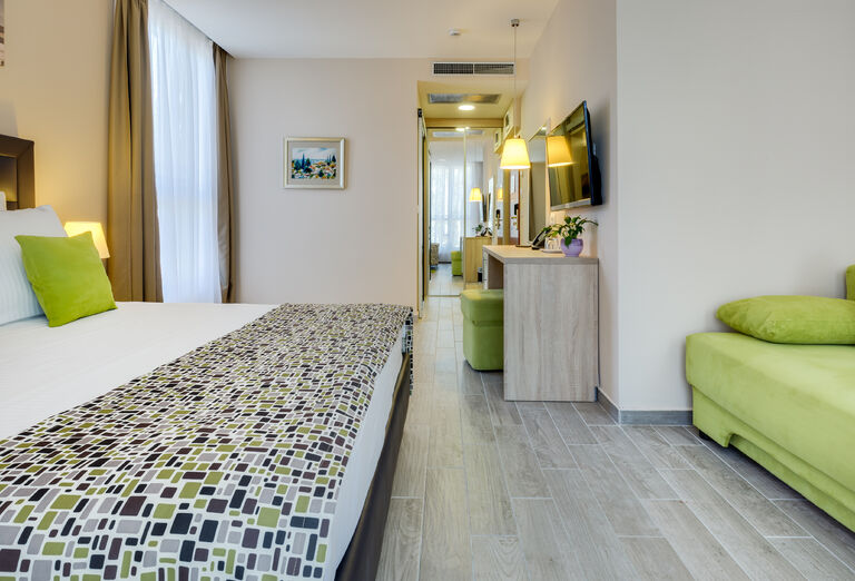 Ubytovanie Hotel Pinija ****