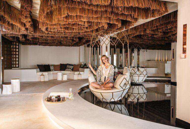 Ostatné Hotel Grecotel Lux Me White Palace *****