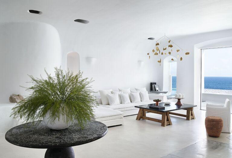 Hotel Mykonos Blu Grecotel Exclusive Resort *****