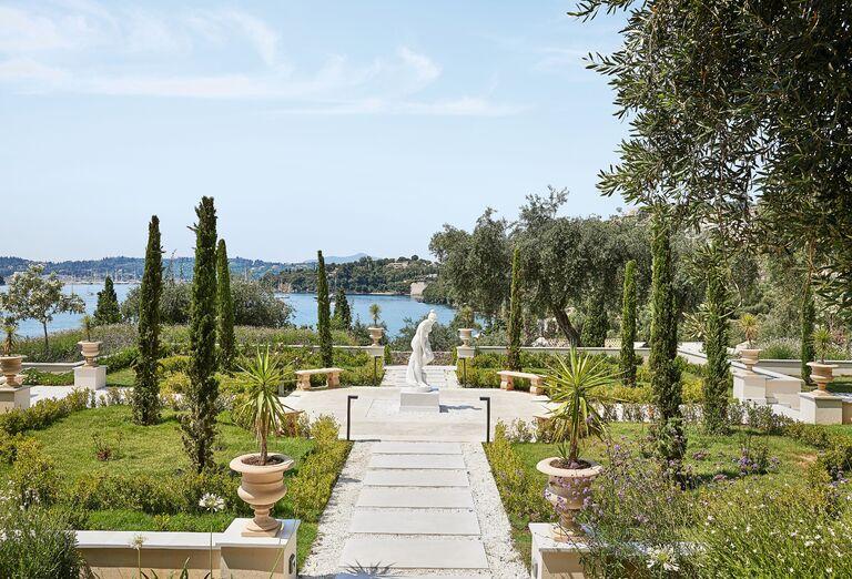 Hotel Grecotel Corfu Imperial *****