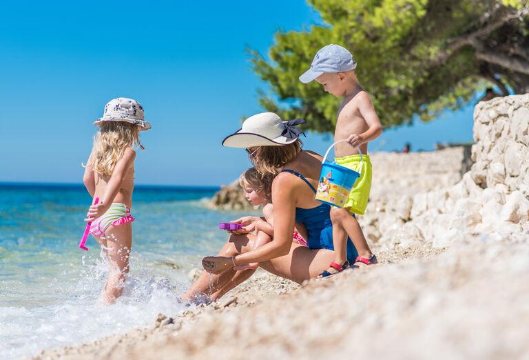Pláž Hotel Pinija ****