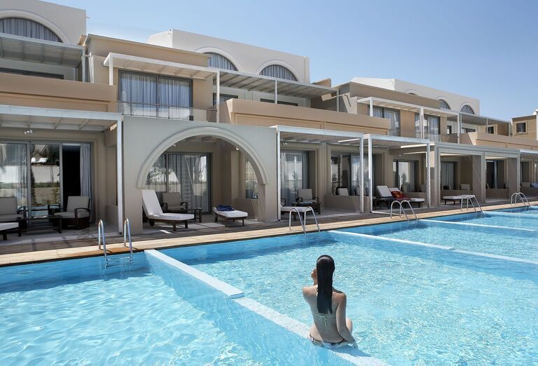 Hotel The Ixian Grand & Ixian All Suites *****