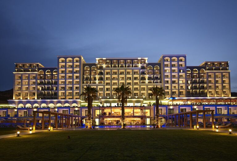 Ostatné Hotel Mitsis Alila Exclusive Resort *****+