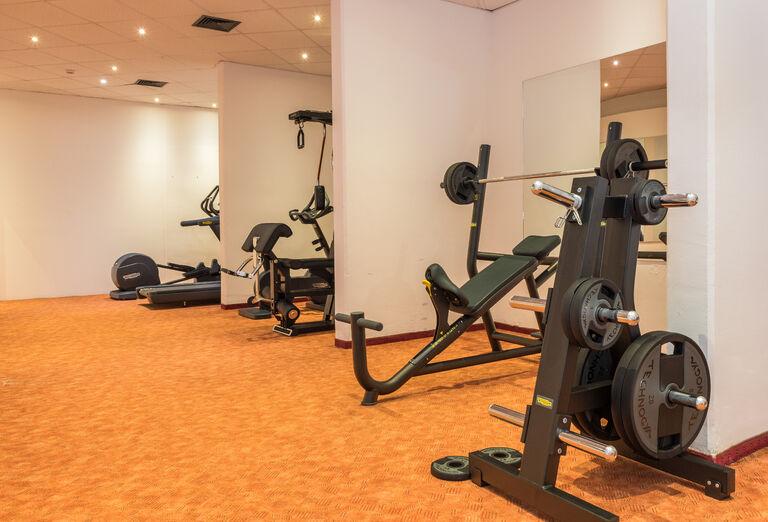 Hotel Narcis - športové aktivity