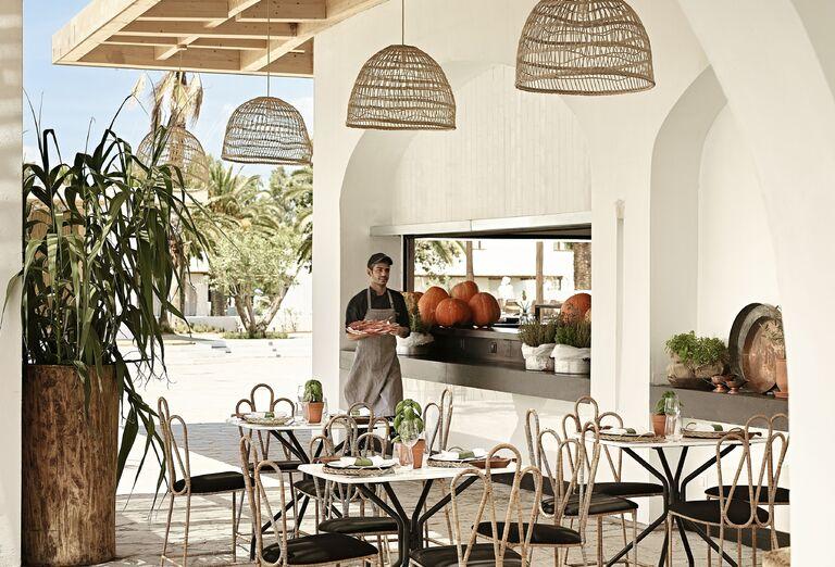 Hotel Grecotel Casa Marron *****