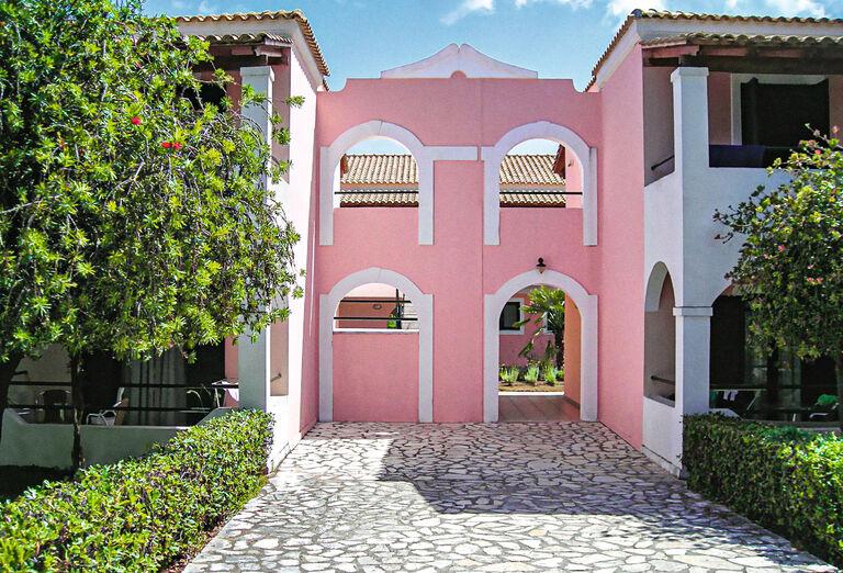 Hotel Grecotel Costa Botanica (ex Gelina Village) *****