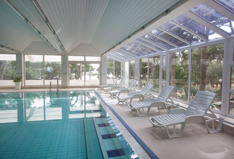 Vodný svet Hotel Biokovka ***