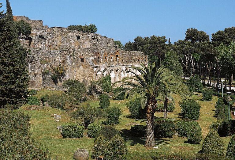 Galéria Výletná Loď MSC Fantasia - Neapol a Baleárske ostrovy ****