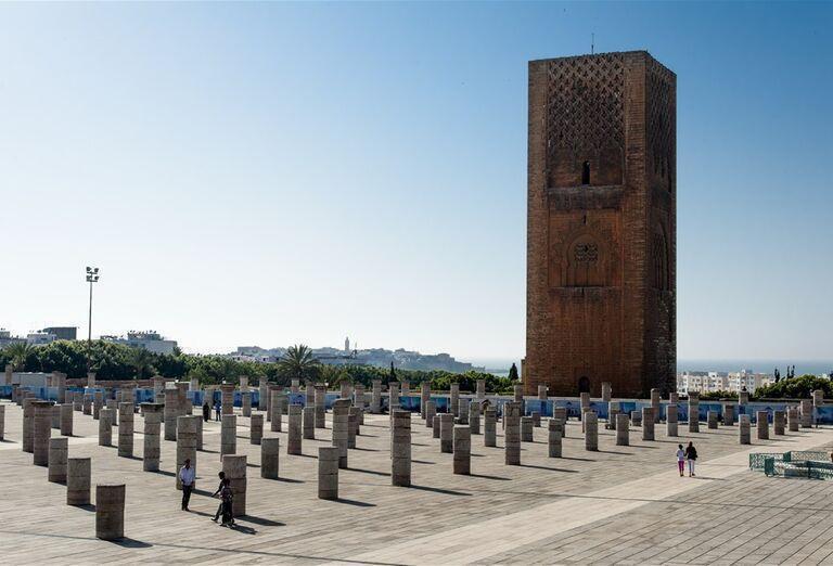 Výletná Loď MSC Preziosa - Krásy Andalúzie a Maroka - pamiatky
