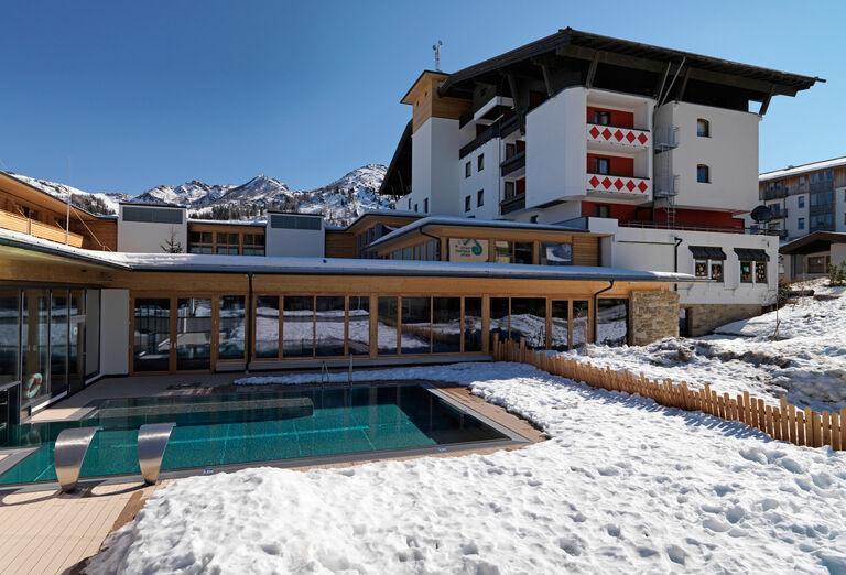 Falkensteiner Hotel Sonnenalpe ****