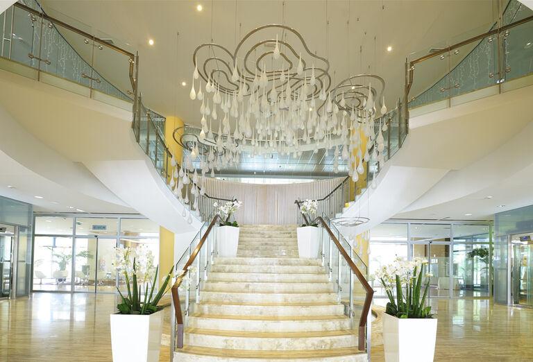 Ostatné Hotel Thermana Park Lasko ****