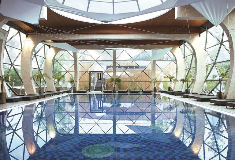 Hotel Spirit h.Thermal Spa *****