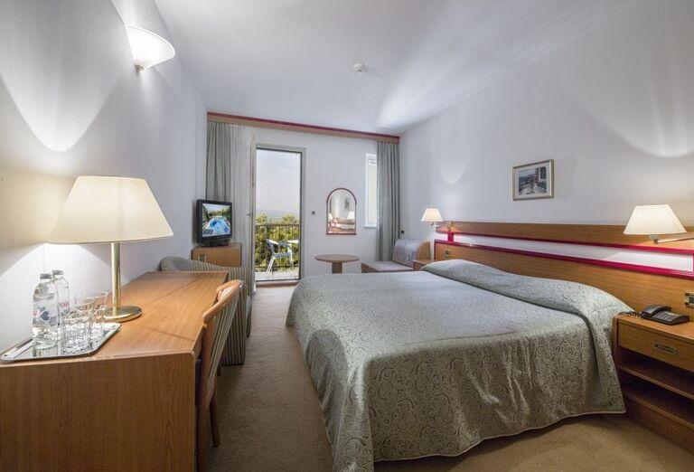 Ubytovanie v hoteli Horizont