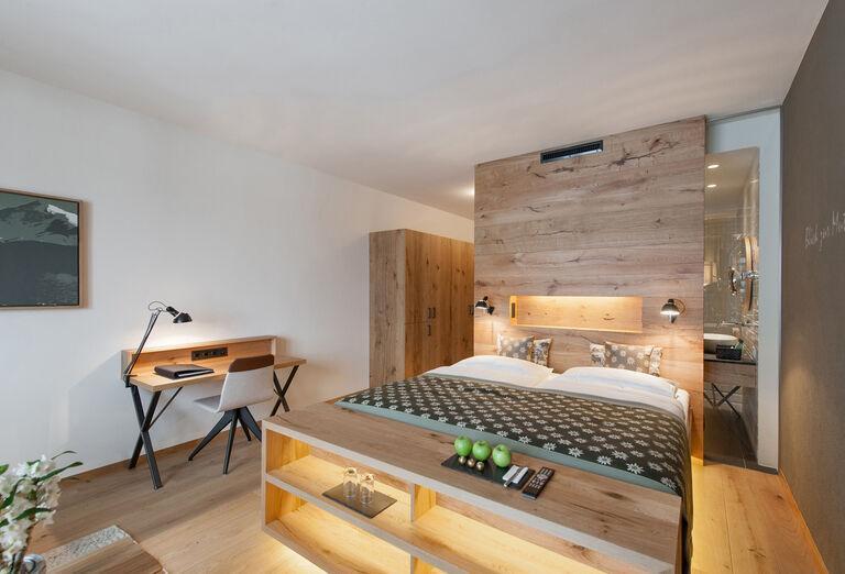 Hotel AQUA DOME Tirol Therme Längenfeld