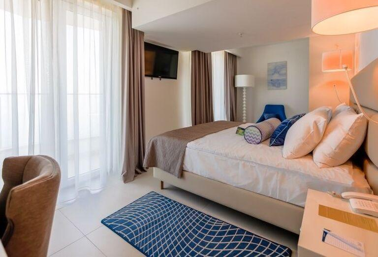 Ubytovanie v hoteli Sensimar Adriatic Beach Resort
