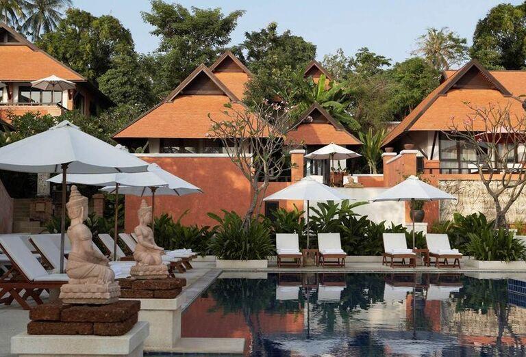 Renaissance Koh Samui Resort & Spa P