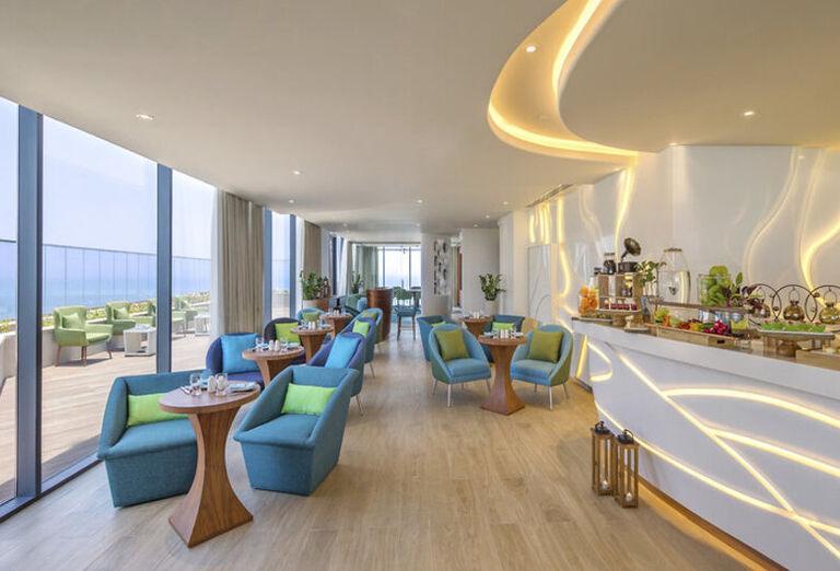 Hotel The Retreat Palm Dubai MGallery by Sofitel **** BA
