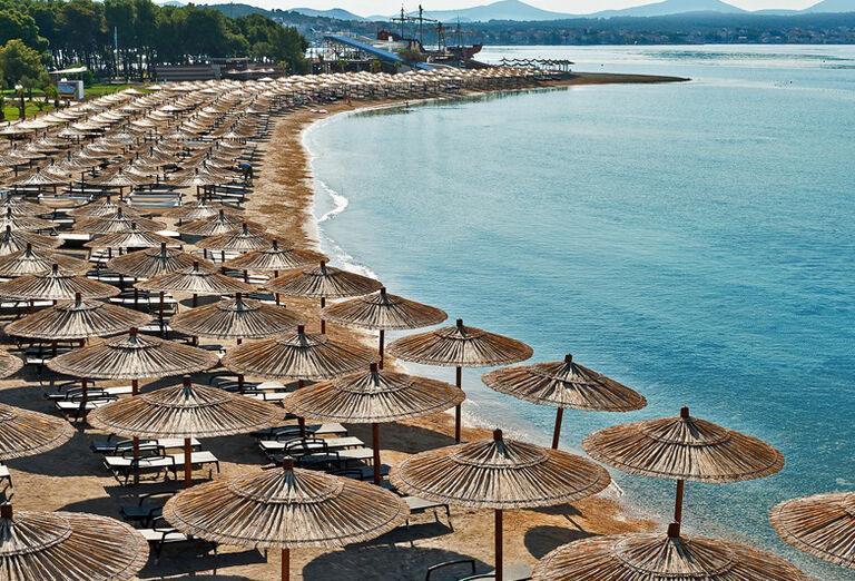 Pláž Mobilné Domčeky MH Solaris ****