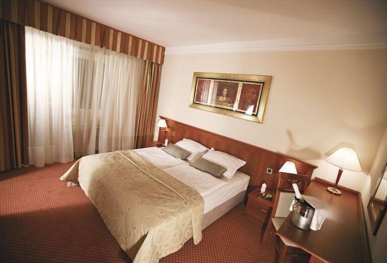 Izba v hoteli Dražica
