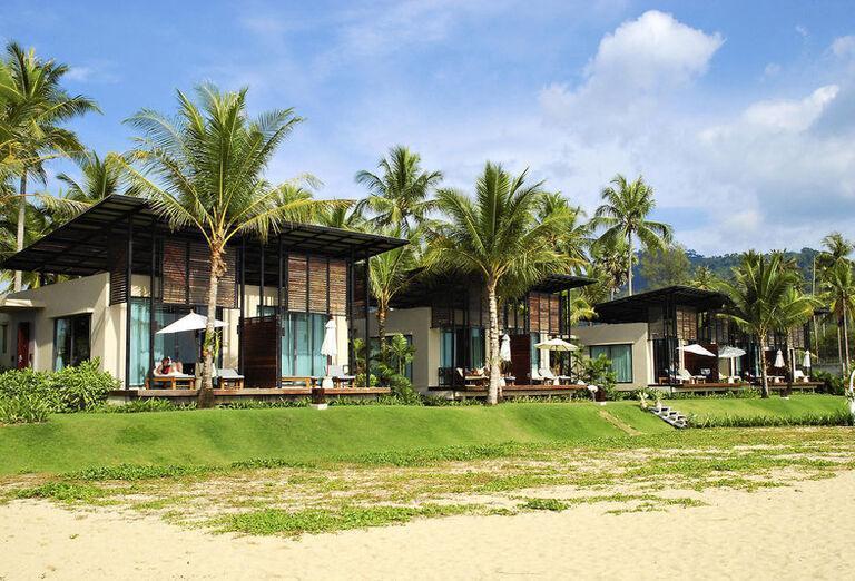 Ramada Khao Lak Resort - Ubytovanie
