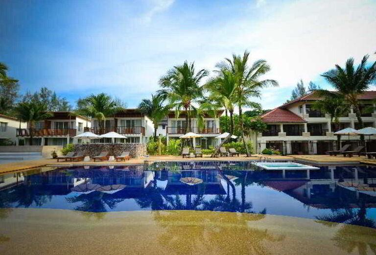 The Briza Beach Resort & Spa Khao Lak A