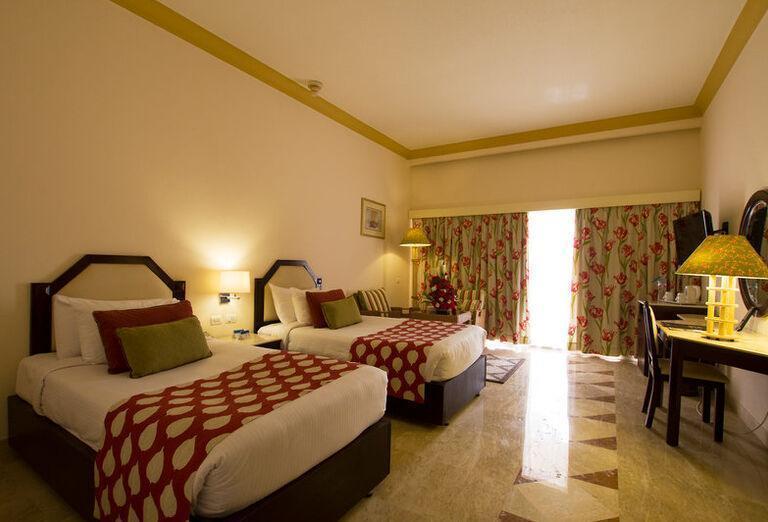 Continental Hotel Hurghada - Hotelová izba