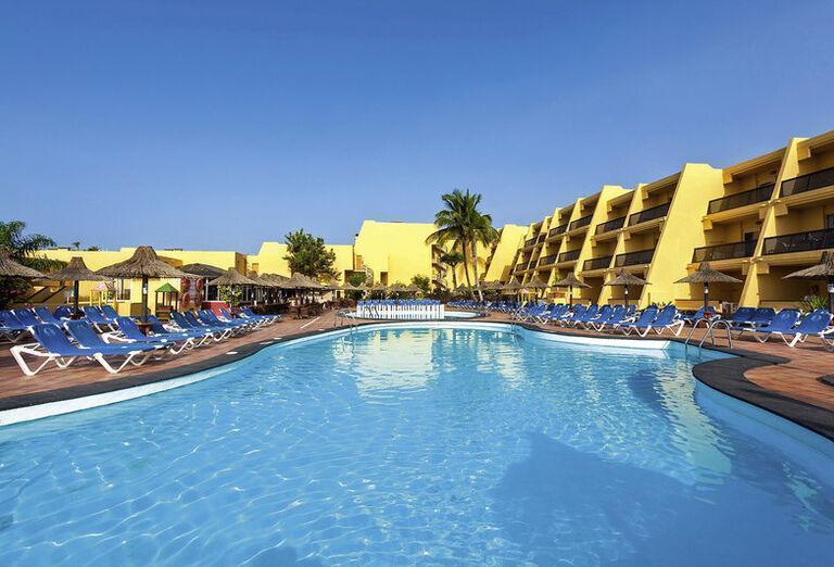 Sol Fuerteventura Jandia  P