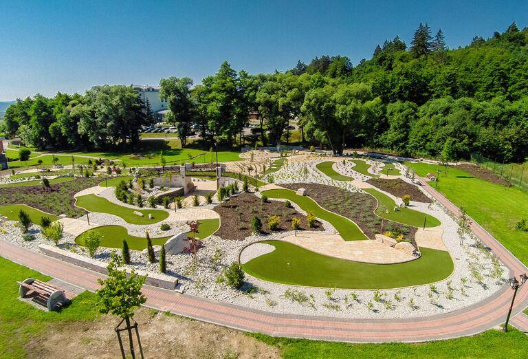 Ostatné Hotel & Spa Resort Kaskády ****