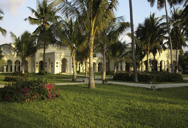 Hotel Baraza Resort & Spa ***** A