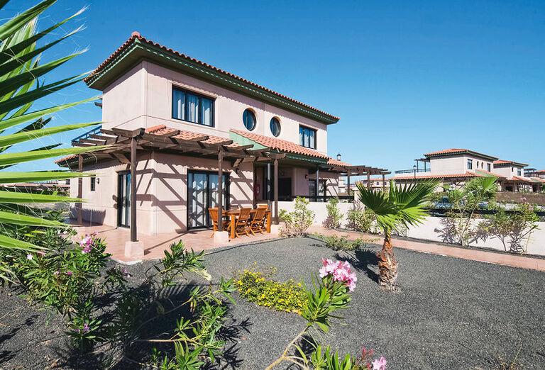 Pierre & Vacances Village Club Fuerteventura Origo Mare W