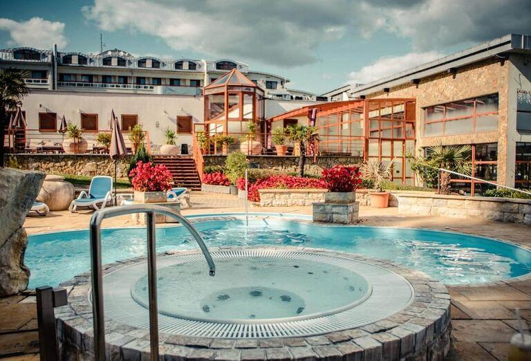 Hotel & Spa Resort Kaskády ****