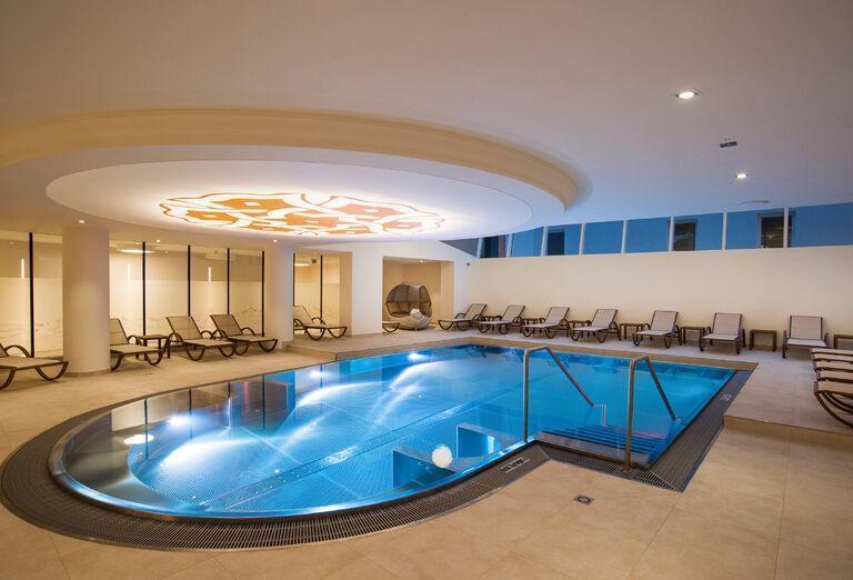 HOTEL NORICA - WELLNESS & SPA, Bad Hofgastein