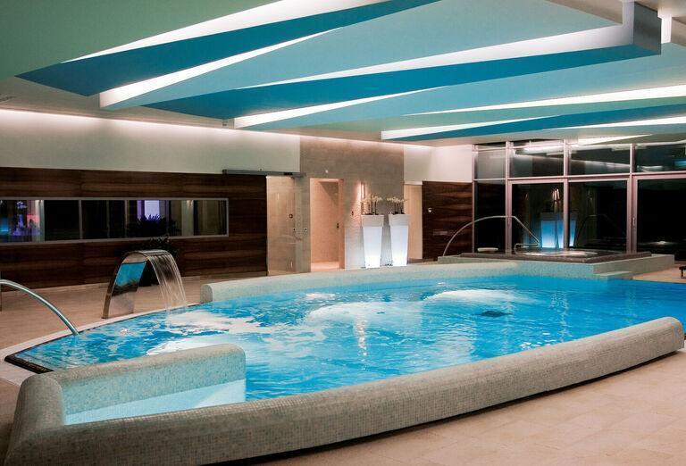 Vodný svet Bluesun hotel Elaphusa ****+